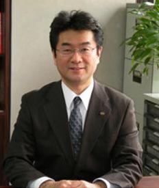 株式会社ホワイズ 代表取締役社長 廣谷 岳之